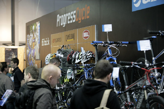 For Bikes 2011