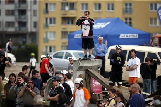 """ČP 4X #1 2011 """"foto""""trial"""