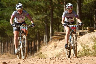 Nathalie Schneitter a Eva Lechner