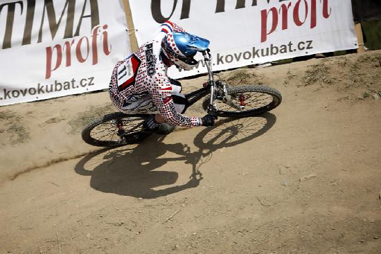 ČP 4X #1 2011 Peško