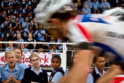 ABSA Cape Epic 2011