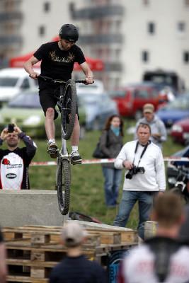 ČP 4X #1 2011 trial
