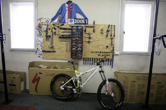 Hynkovo Hájkovo Krabcycles