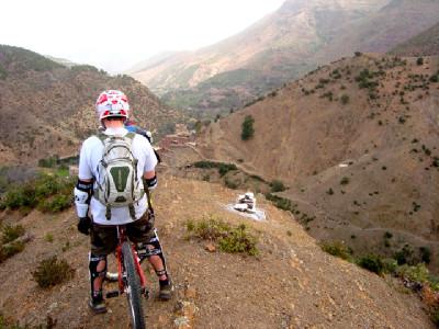 Fotogalerie: Simpleride Adventure Bike Kemp Maroko 2011
