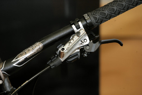 novinky Shimano 2012