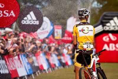 Cape Epic 2011
