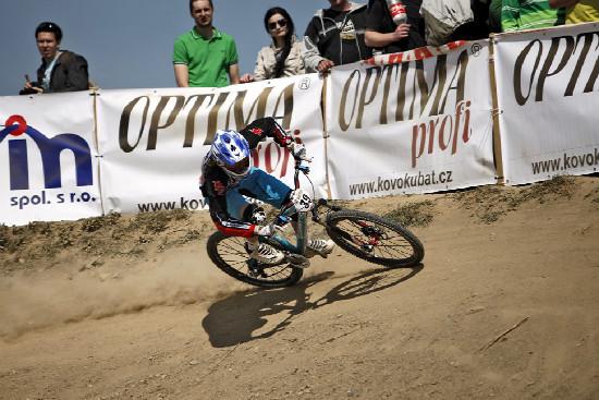 ČP 4X #1 2011 Tereza Votavová
