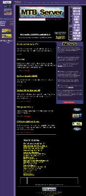 MTB Server 1999