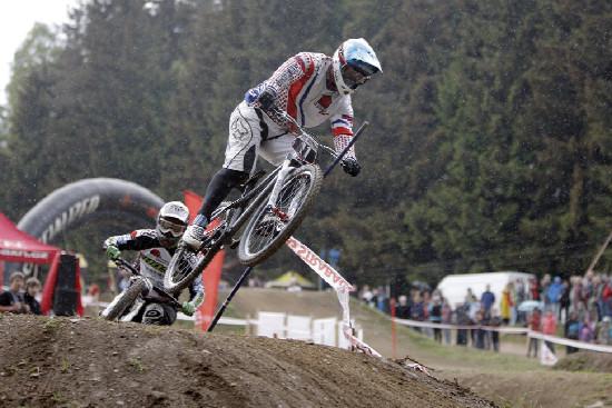 4X Aš 2011 Marek Peško