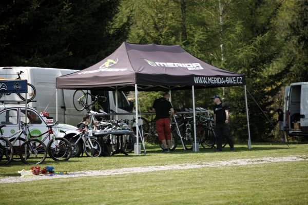 Velo Test Fest 2011 obrazem