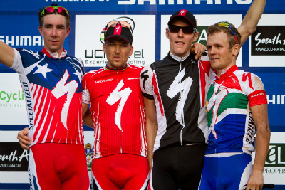 SPecialized Factory Racing