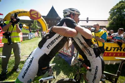 Radost v Merida Biking Teamu