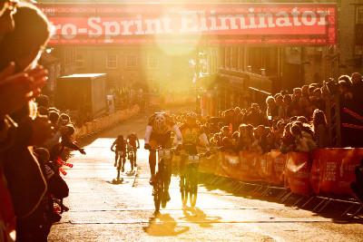 Dalby Forest Sprint Eliminator