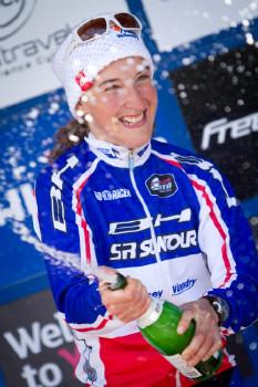 Julie Bresett