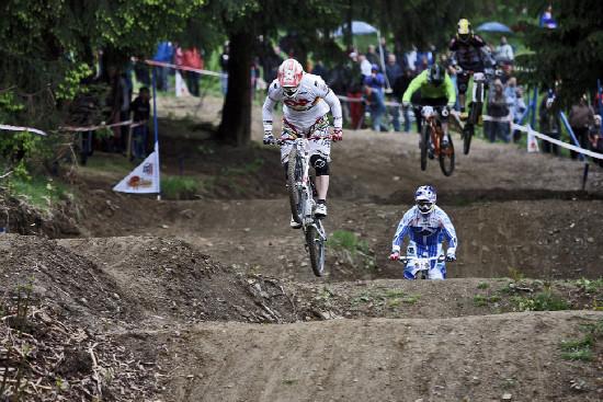 4X Aš 2011 Slavík Prokop