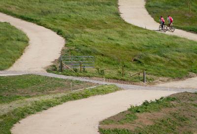 Olympijský okruh MTB XC v Londýně