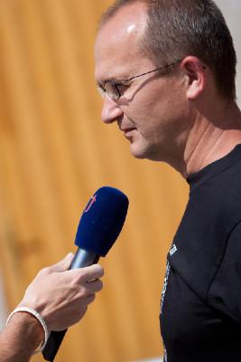 Ředitel závodu: Michal Kočař
