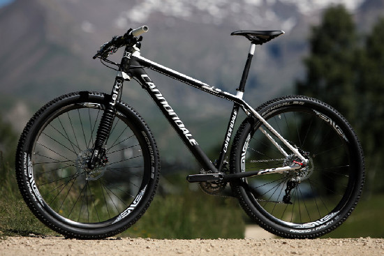 Flash 29 Carbon 2012