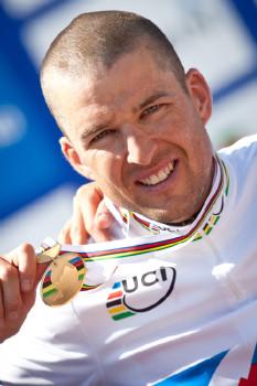 Mistrovství světa v MTB maratonu 2011