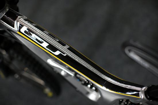 gravity novinky GT 2012