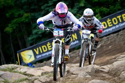 Anneke Beerten ji jede pro další triumf