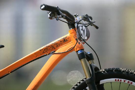 bike Kuby Říhy