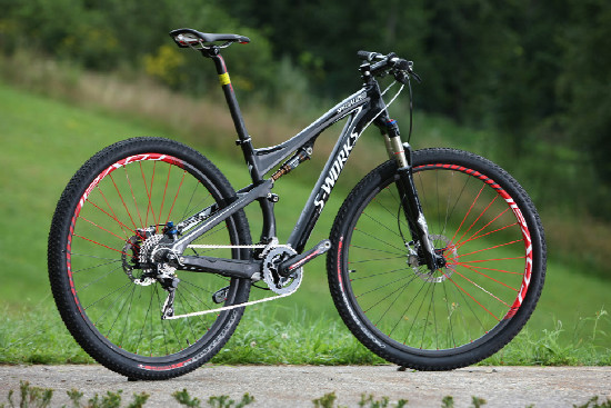 Specialized Epic 29 S-Works fotogalerie