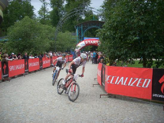 Turistou na MTB Challenge 2011