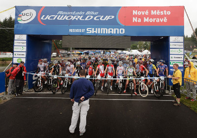 Merida Bike Marathon 2011