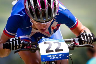 Janka Števková