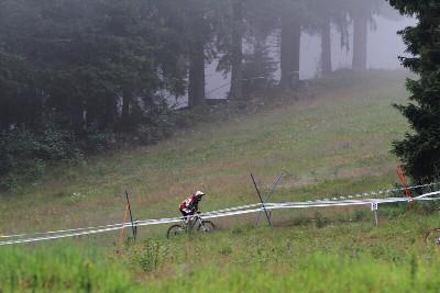 Evropský pohár iXS Downhill Cup