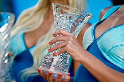 trofej pro vítěze