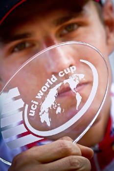 Jaroslav Kulhavý vítězem Světového poháru MTB XC