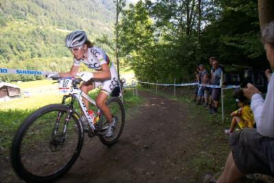 Maja Wloszczowska vyzkoušela devětadvacítky