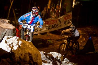 Michal Prokop ve finále