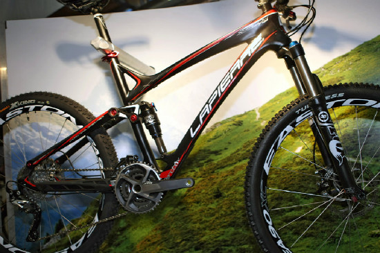 Eurobike highlights 2012