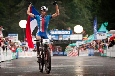 Jaroslav Kulhavý je mistrem světa!