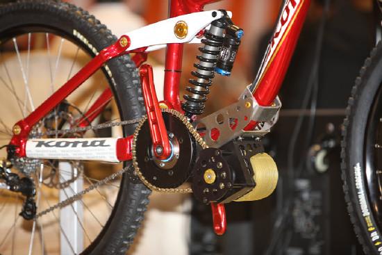 Eurobike 2011 summary