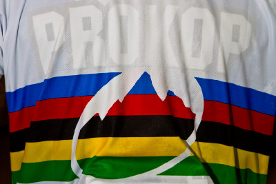 Mistrovství světa 4X 2011