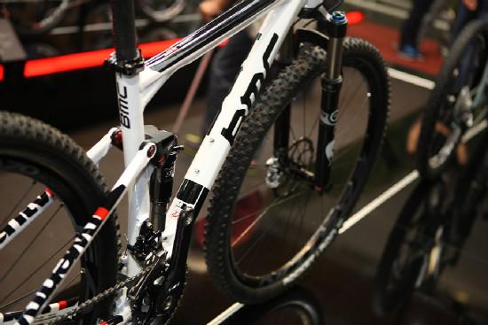 BMC 2012