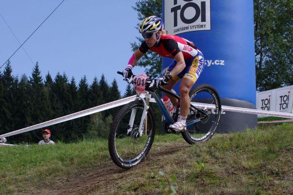 XC Bedřichov 17.9.2011