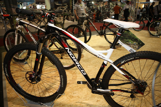 Norco 2012