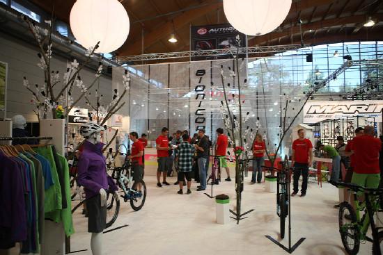 Bionicon 2012 fotogalerie
