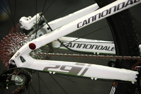 Cannondale 2012