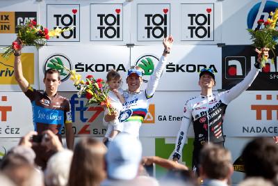 Toi Toi Cup #1 2011 - Stříbro