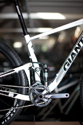 Novinky Giant 2012