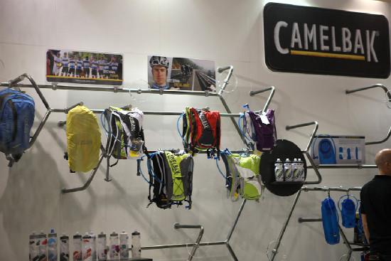 Camelbak 2012