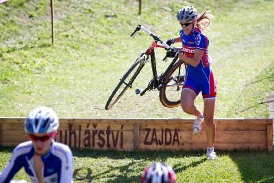 Karla Štěpánová
