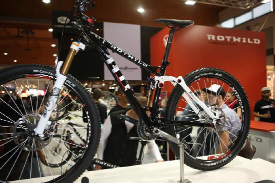 Rotwild 2012