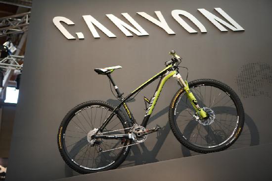 Canyon 2012